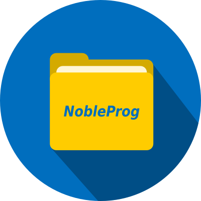 NobleProg Course Catalogue Image